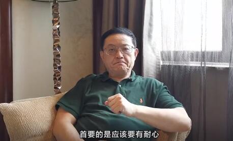 李毓毅:球员20岁还坐冷板凳,中国足球是没希望的