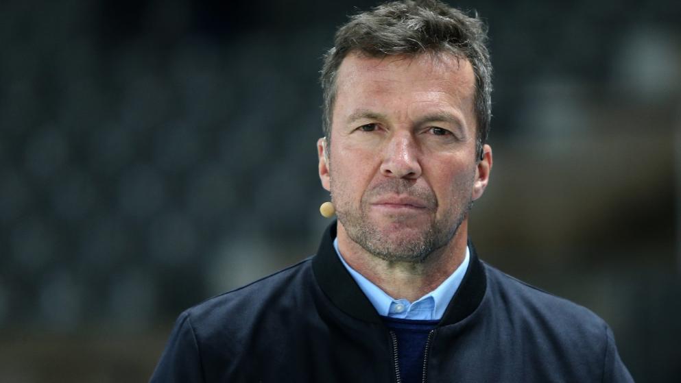 马特乌斯:阿莱格里最适合拜仁,难以想象会请穆里尼奥