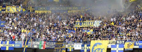 维罗纳球迷领袖因种族歧视巴神,遭禁赛至2030年6月