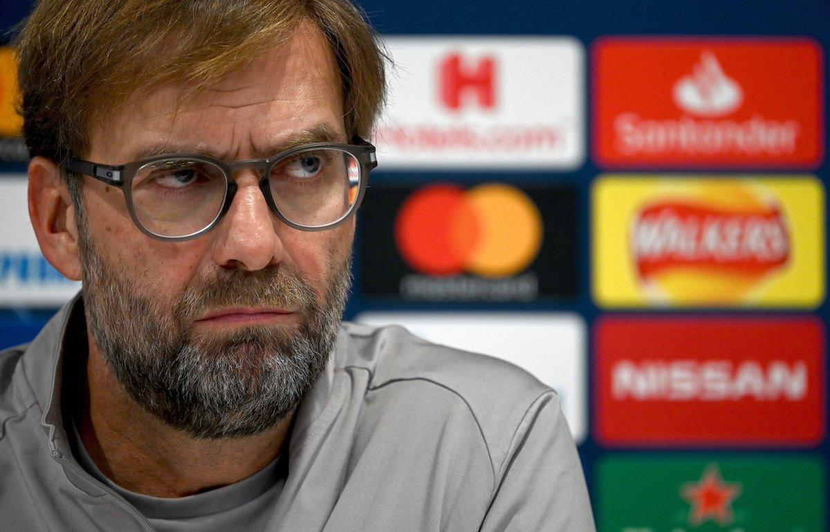 """33年首次!利物浦上演""""分身术"""",两套阵容怎么排?"""