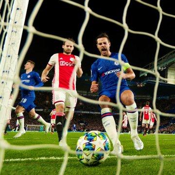 GIF:阿斯皮利奎塔建功,切尔西扳回一球