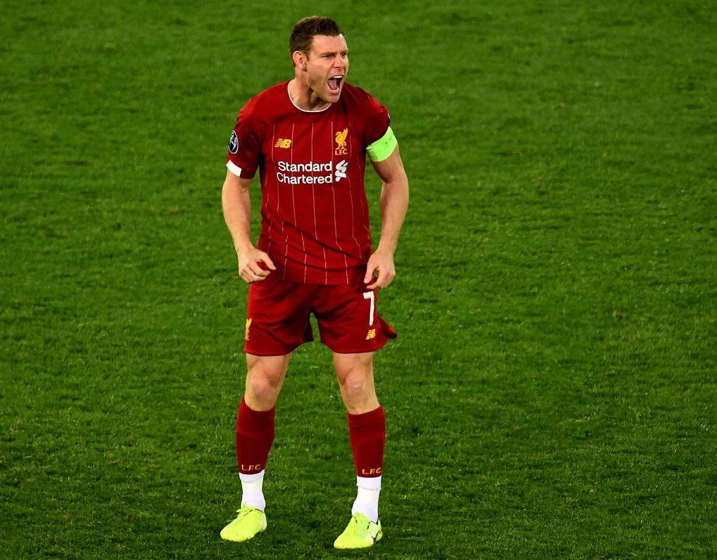 米尔纳:欧冠比赛不好踢,这话很无聊但却是大实话
