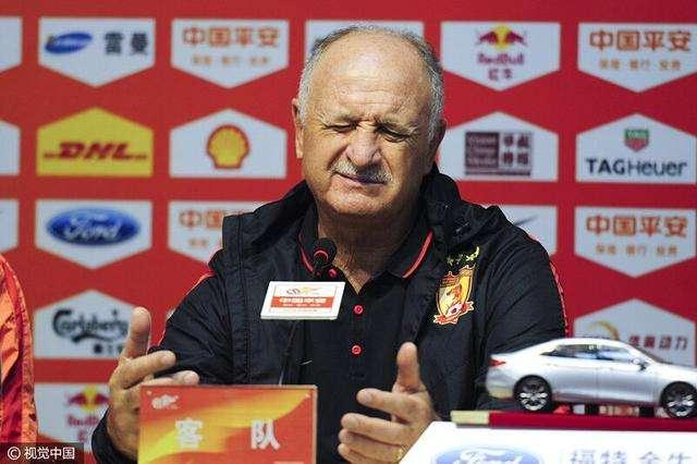 斯科拉里:我想念中国,希望明年回中国执教