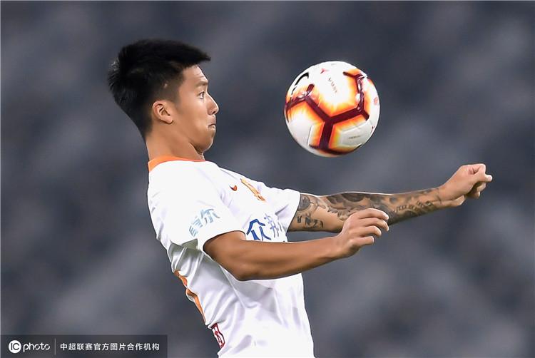 中超联赛9月最佳球员出炉:武汉卓尔刘云始次当选