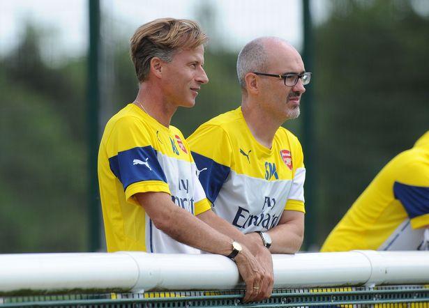 邮报:整改球队青训教练组,阿森纳看中曼联两名青训球探