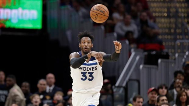 科温顿:今晚的篮筐像是加了盖子,这让我们无法赢下比赛
