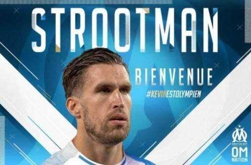 队报:米兰双雄都有意签下斯特罗曼,价格合适马赛会放人