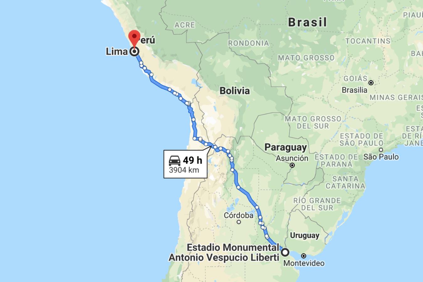 河床球迷望南解决赛要坐50幼时大巴,跨越3900公里
