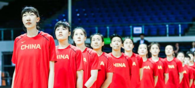 东京奥运会女篮资格赛第三阶段举办地,佛山名列其中