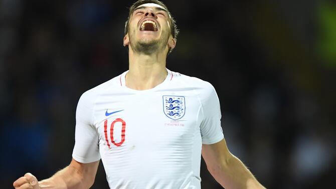 温克斯处子球凯恩拉什福德破门,英格兰客场4-0科索沃
