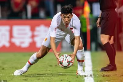 国足出线形势:暂列小组第二榜第7,主要对手为菲律宾