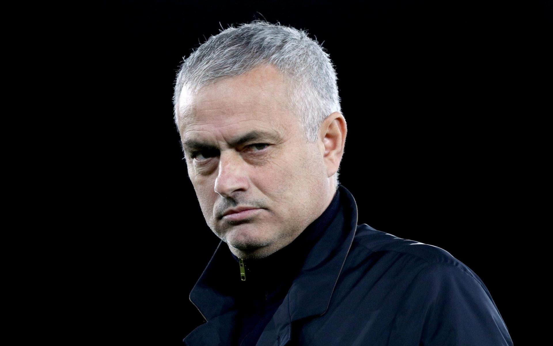 英媒:穆里尼奥被热刺新球场吸引,还认为热刺阵容潜力大  足球话题区