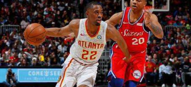 欧媒:CBA上海队有意签下前NBA球员以赛亚-泰勒