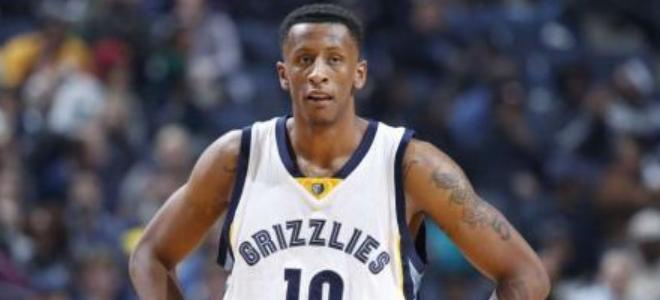 鲁媒:山东队将试训前NBA球员特洛伊-威廉姆斯