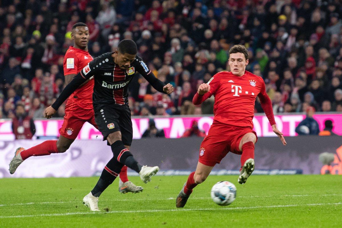 不稳!拜仁本赛季德甲2次主场输球,超上赛季总和