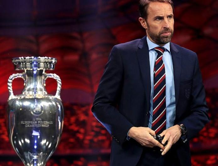 索斯盖特:希望球迷能够在明年欧洲杯展现出热情