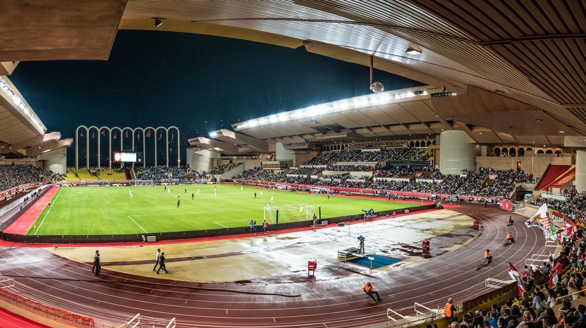 官方:摩纳哥和巴黎的比赛由于天气原因取消