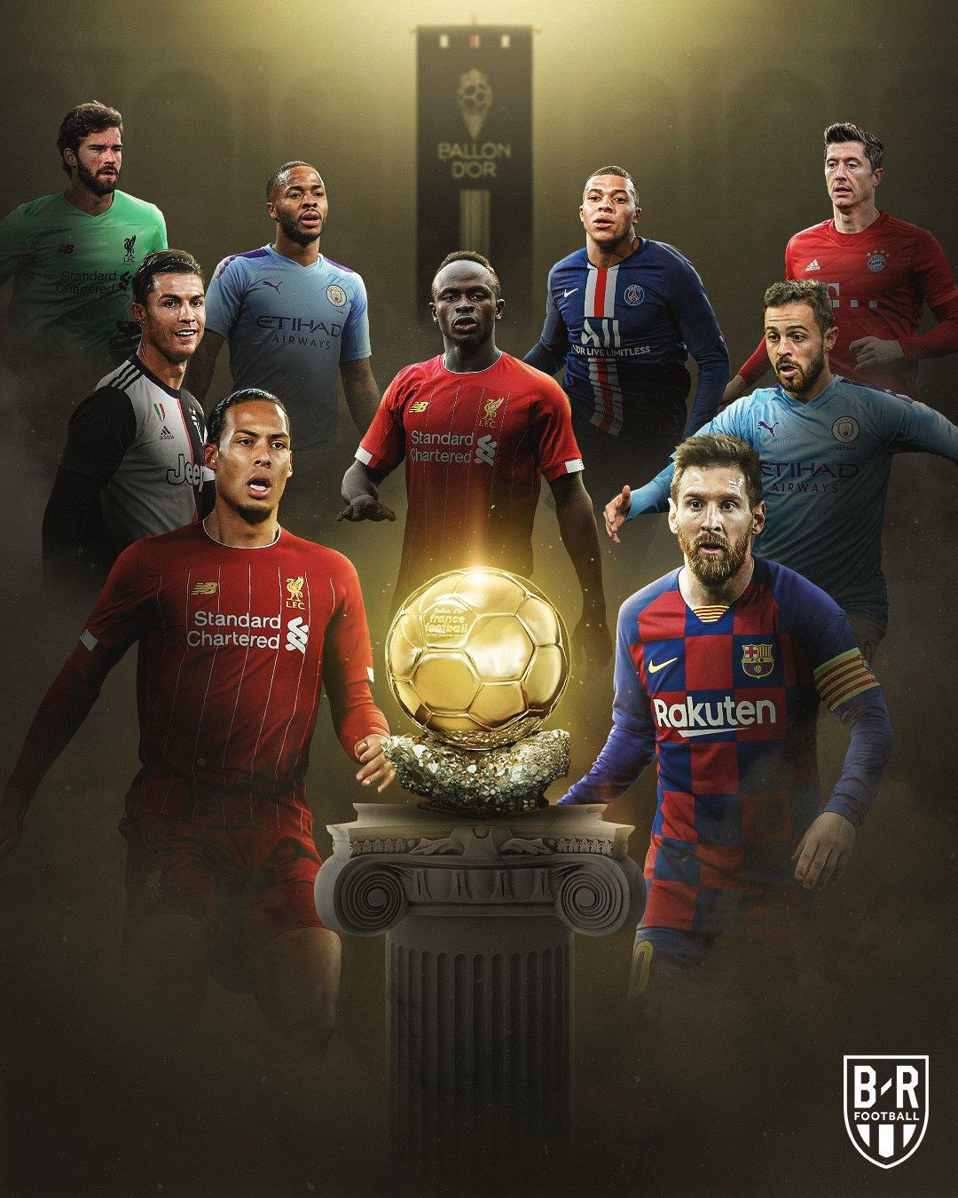 B/R海报:谁能加冕2019年金球奖?让我们拭目以待