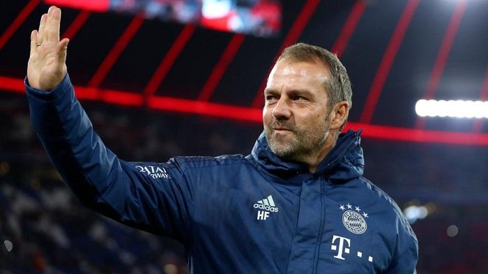 图片报:拜仁需要一名能够塑造时代的主帅,弗里克很合适