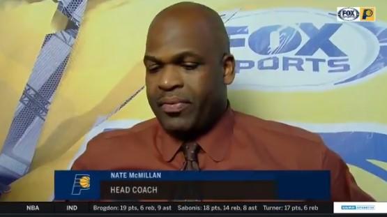 麦克米兰:当我们做好转移球,好事就会发生