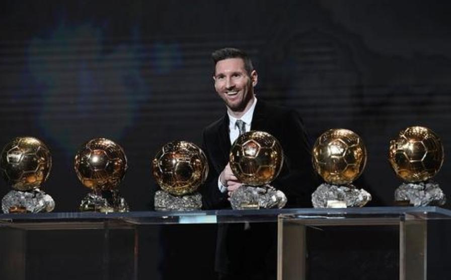 阿根廷总统:恭喜梅西再夺金球!你是整个阿根廷的骄傲