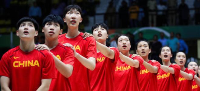 中国女篮奥运资格赛对手西班牙介绍:技战术趋于男子化