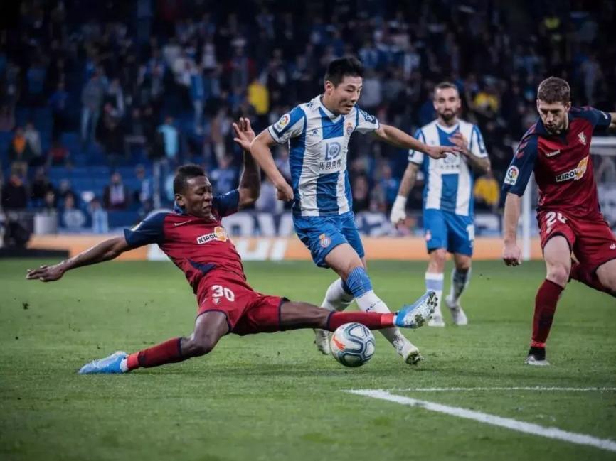 武磊周记:球队到了最困难的时候,但这也是足球的一部分