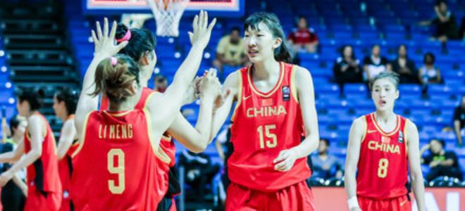 中国女篮奥运资格赛对手英国女篮介绍:实力不容小觑