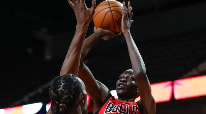 掘金再次将波尔-波尔下放到NBA发展联盟