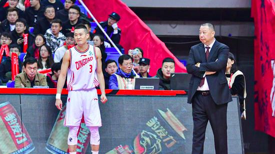"""青岛官方回应错判:坚信""""獬豸计划""""让联赛更精彩"""