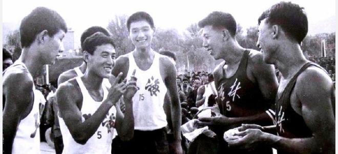 """""""友谊第一比赛第二"""",吉林男篮赛前发布对阵上海旧照片"""