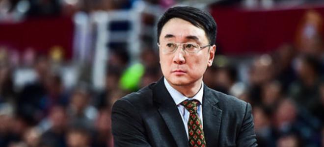 王非:我们需要向新疆队学习如何处理好关键球