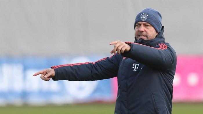 比埃尔霍夫:一直很看好弗里克,希望他继续执教拜仁