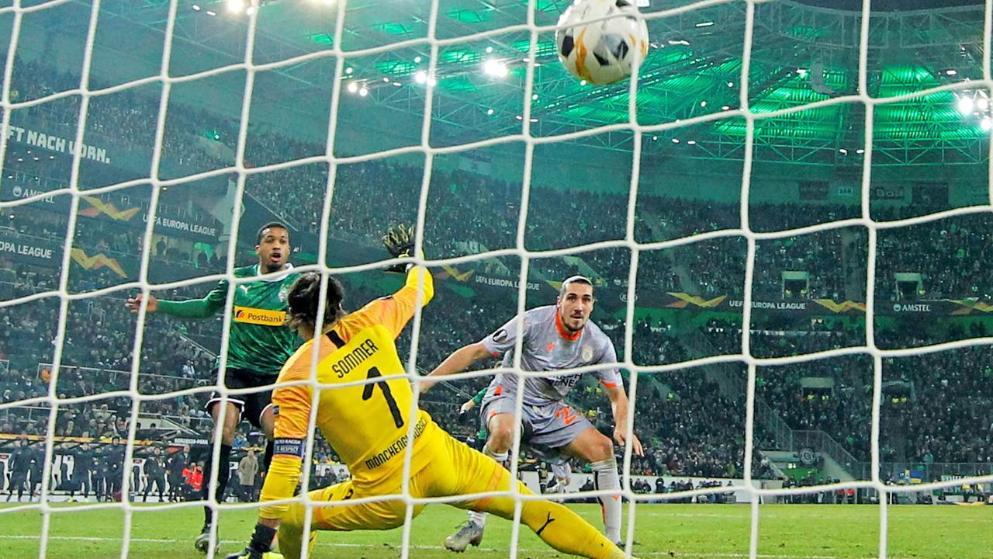 图片报:历史表明,欧战早早出局将有利于门兴联赛争冠
