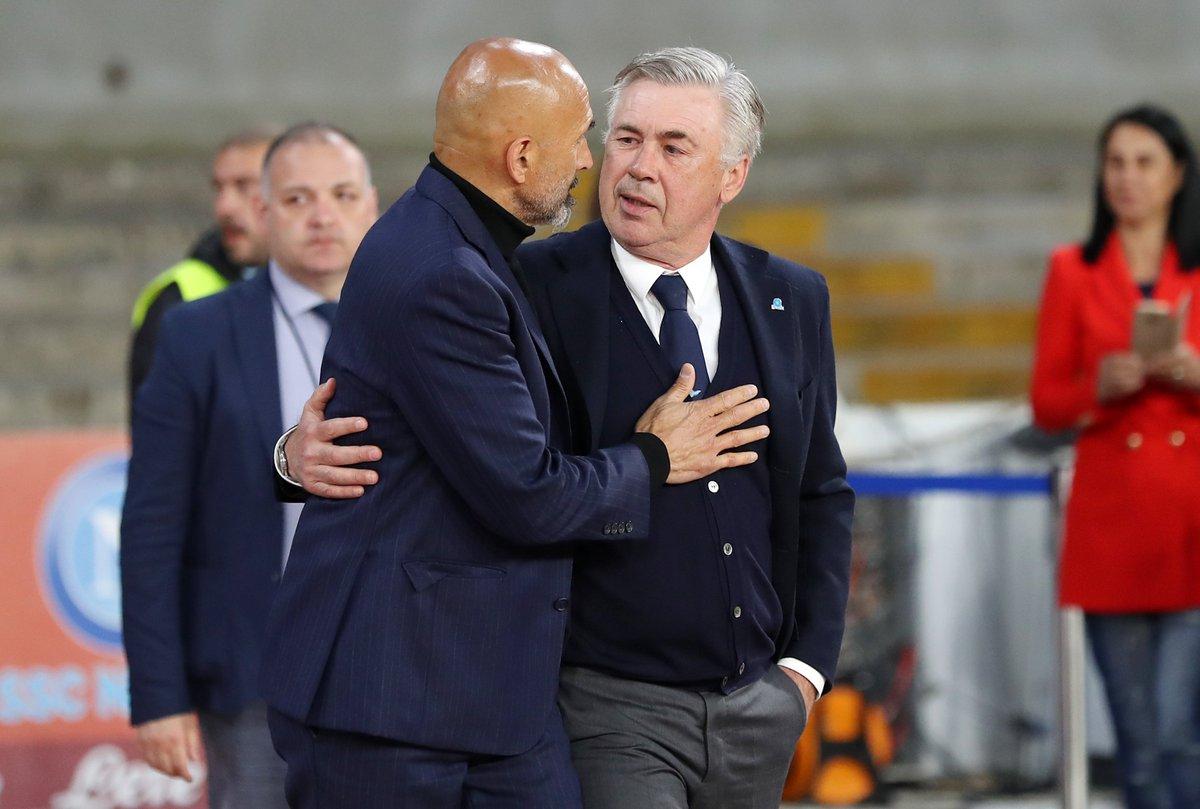 记者:富力曾接洽斯帕莱蒂和加图索,开年薪800万欧