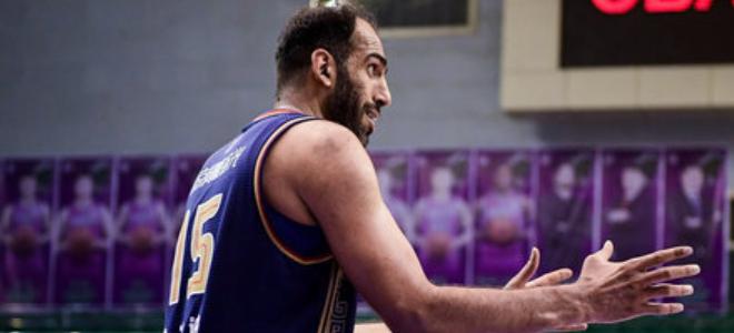 哈达迪常规赛篮板球总数超积臣,升至历史第9位