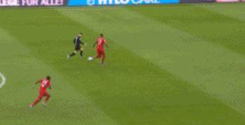 GIF:拉希察生突博阿滕远射破门,不莱梅1-0拜仁