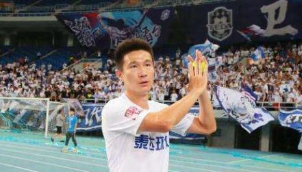 曹阳39岁生日,亚冠联赛官方微博:向老将致敬