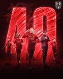 一骑绝尘!B/R海报致红军:赛季49分,联赛主场49场不败