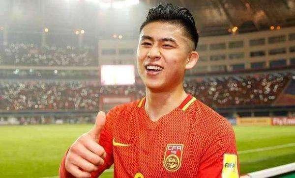 张玉宁:U23亚洲杯每场都是硬仗,要学会在门前做好决策