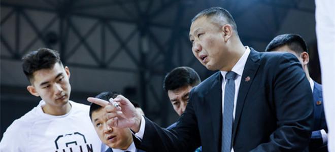 王晗:比赛不及只靠幼我,国内球员的贡献仍不足众