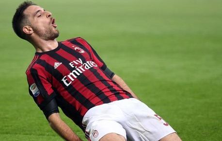 博纳文图拉:会为米兰倾尽全力;征战欧洲杯是我的梦想