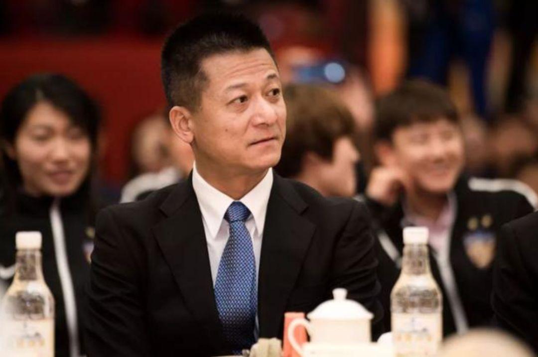 东体:束昱辉认罪却不想放弃球队,天海资金已所剩无几