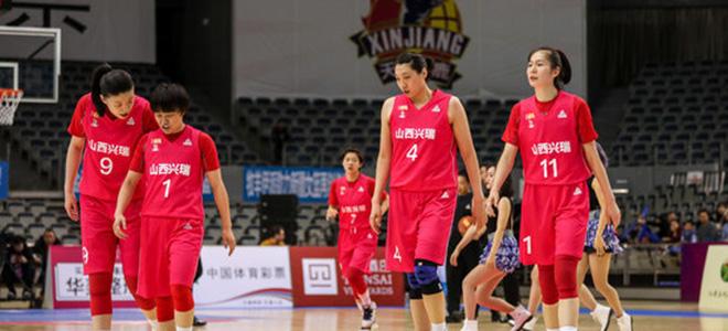 WCBA综述:广东豪取11连胜,新疆终结山西开局不败纪录