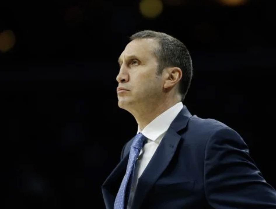 官方:尼克斯聘请大卫-布拉特为篮球运营顾问