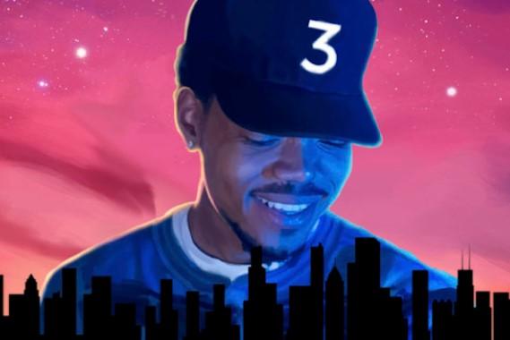 歌手Chance The Rapper将会担任明年全明星赛表演嘉宾