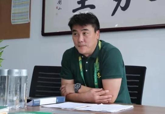 李明:新政对中国足球健康发展有必要,国安会坚决执行