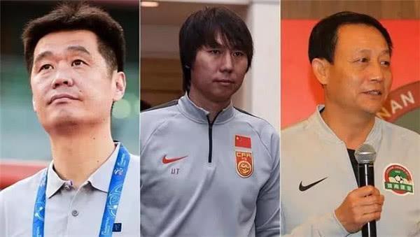 """北青:土帅 外籍顾问,国足教练组确定""""复合型团队""""模式"""