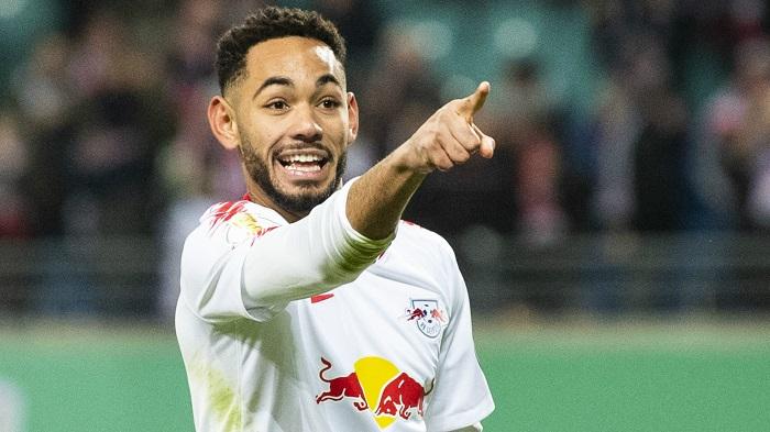 法媒:莱比锡前锋库尼亚可能租借加盟法甲圣埃蒂安