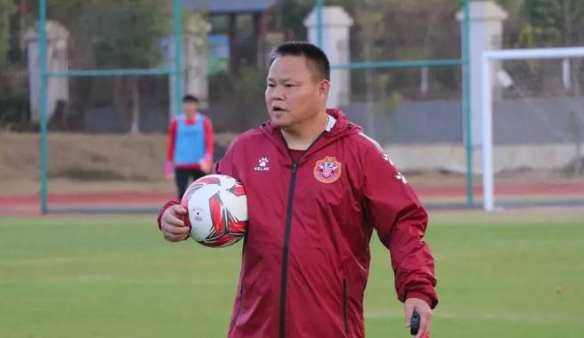 广东华南虎官方:球队未受到转让传闻影响,会克服困难